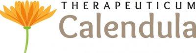 Logo Therapeuticum Calendula Gouda